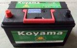 Type de batterie au plomb-acide JIS MF 95D31r à partir de stockage de l'automobile de la batterie sans entretien pour l'automobile/chariot