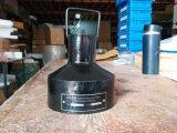 La norme ASTM D189 Testeur de produits pétroliers Les résidus de carbone