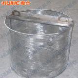 やかん(1000L)を調理するステンレス鋼