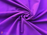 Polyester30d spandex-Ausdehnungs-Gewebe für Kleid