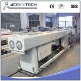 Equipamento da tubulação dobro do PVC/extrusora da câmara de ar