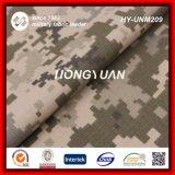 Tela de camuflaje Digital militar