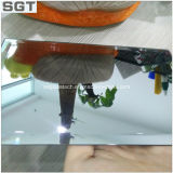 de Grijze Geharde Mirastar Temperable Spiegel van 6mm voor Mirrorred Splashback