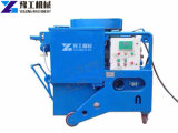 Sale를 위한 구체적인 Shot Blaster Machine Blasting Equipment