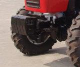 Trattore agricolo della nuova rotella di Jinma 4WD 40HP