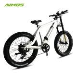 El mercado europeo de montaña Ebike bicicleta eléctrica para la venta