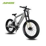 26pouce 7 assistée de la pédale d'engrenage de matières grasses pneu vélo électrique avec un bon prix
