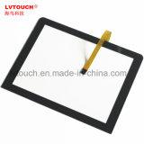 10.1inch 5ワイヤー産業制御システムのための抵抗タッチ画面