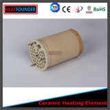 riscaldatore di ceramica elettrico personalizzato 3X2700W 3X400V