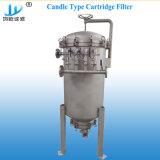 Kerze-Typ Diatomit-Filter