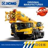 Fabricante de XCMG 55ton Xct55L5 Camión grúa para la venta