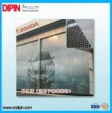 Visión unidireccional del precio de la fabricación para la impresión de la publicidad de ventana Digtal