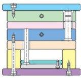 Base de moulage par injection de Lkm de qualité et de prix bas