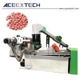 Granulator plástico Máquina para el PP película PE