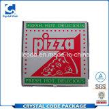 Réutilisable avec la boîte à pizza de qualité