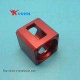 Fabricante de Piezas de Mecanizado de CNC de China