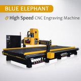 목제 조각을%s Shandong 공장 Atc CNC 대패 기계장치