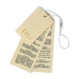 Ecológico de tags para pendurar roupas