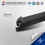 Zhuhzou P Typ externer drehenwerkzeughalter mit hoher Präzision