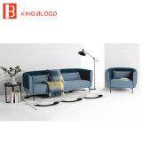 Restaurante tejido sillas sofá monoplaza de reclinación
