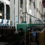 Линия жара изготавливания тела технологических оборудований баллона LPG - печь обработки