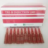 Preço do batimento BPF Tri-B Injecção (complexo de vitamina B)
