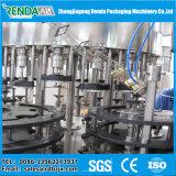 Linea di imbottigliamento del succo di frutta/aceto che fa macchina/linea di produzione naturale della spremuta