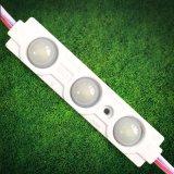 Lampada del modulo dell'iniezione LED di DC12V 1.5W SMD 5730