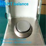 Balanza electrónica 60g de 0,1 mg 0.0001g Anaytical escala de laboratorio