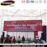 Location Outdoor P4.81 SMD Plein écran couleur pour la publicité