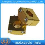 Morsetto di alluminio dell'adattatore della barra dell'allevatore della barra della maniglia di CNC