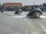 Liya 3.3-8.3m Rhib Boots-Militärrippen-Patrouillenboot