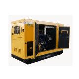 Groupe électrogène 25kVA diesel silencieux insonorisé