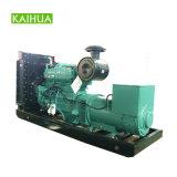 300kw/375kVA Groupe électrogène de puissance ouvert avec moteur Cummins OEM Ce/ISO