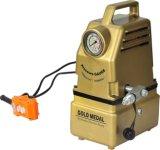 Pompe électrique à télécommande à haute pression superbe employant avec les outils hydrauliques de fractionnement (BE-CTE-25AG)