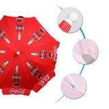 Parapluie de plage neuf de mode de parapluie de plage avec l'inclinaison lourde