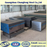 ステンレス鋼のための1.2083/420/S136合金の鋼鉄平らな版