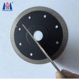 Amoladora angular de la punta de diamante Diamante de la hoja Disco de corte Proveedores
