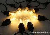 Оформление C35 лампы строка светодиодный индикатор для производителей/гостиницы бесплатные образцы
