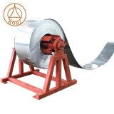 Het gegalvaniseerde Staal Geperforeerde Koude Gevormde Broodje die van het Dienblad van de Kabel van het Staal Machine Qatar vormen