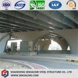 Section de H soudée par acier pour la construction de passerelle lourde