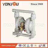 O ferro moldou a bomba de diafragma pneumática (QBY-40)