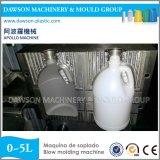 중국 HDPE PP 플라스틱 Cemical 병 중공 성형 기계