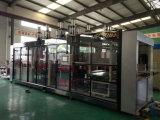 3 Stations automatique machine de formage de pression (Mengxing MFC7660R)