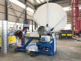 販売のための南京HVACの空気螺線形の管機械