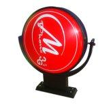 Molde de sucção a vácuo LED acrílico formando Caixa de Luz Assinar