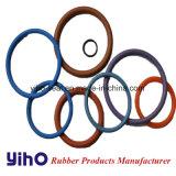 X anneaux en caoutchouc/joint torique en caoutchouc/Silicone Customzied Seasling sera