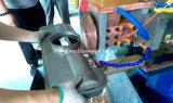 Numerisch gesteuerte Maschendraht-Walzen-Nahtschweißung-Maschine