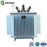 Netzverteilungs-Transformator-Preis-FO-elektrischer Transformator der Entdeckung-35kv