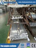 2024 T4 de Legering van het Aluminium dreef Vierkante Staven uit